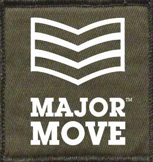 Major Move