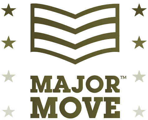 Major Move Cleaning Services